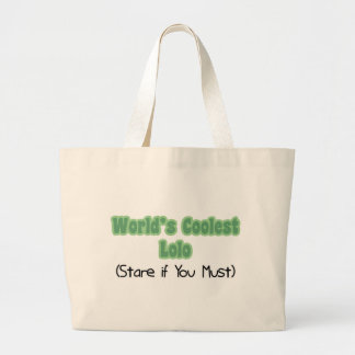 World's Coolest Lolo Bags
