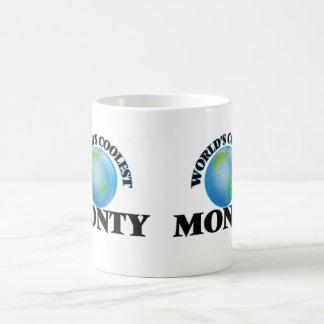 World's Coolest Monty Mugs