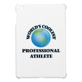 World's coolest Professional Athlete Case For The iPad Mini