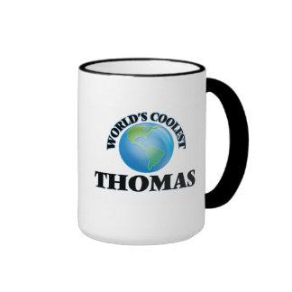 World's Coolest Thomas Mugs