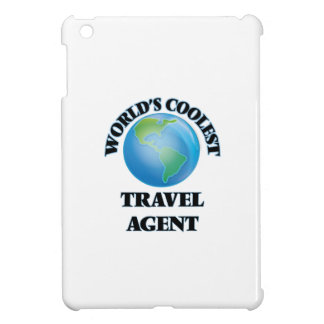 World's coolest Travel Agent Cover For The iPad Mini