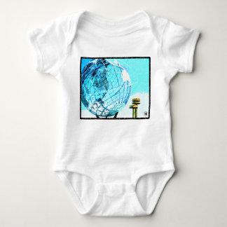 World's Fair Baby Bodysuit
