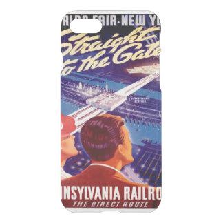 Worlds Fair New York 1939 iPhone 7 Case