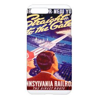 Worlds Fair New York 1939 iPhone 7 Plus Case