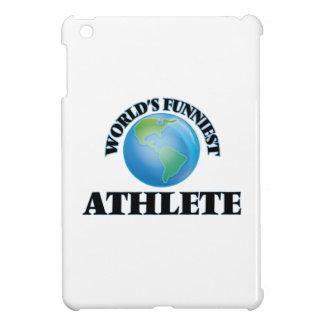 World's Funniest Athlete iPad Mini Covers