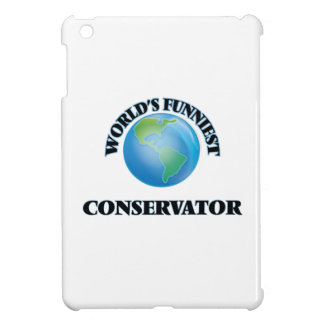 World's Funniest Conservator Case For The iPad Mini