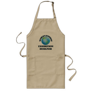 World's Funniest Exhibition Designer Aprons