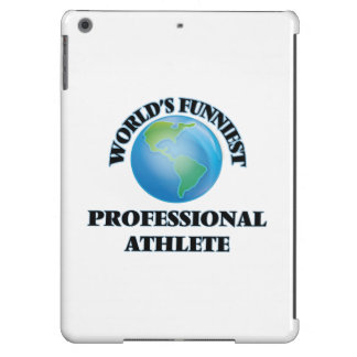 World's Funniest Professional Athlete iPad Air Cover