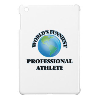 World's Funniest Professional Athlete iPad Mini Cover