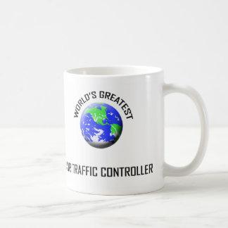World's Greatest Air Traffic Controller Coffee Mug