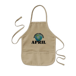 World's Greatest April Aprons