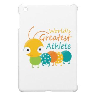 World's Greatest Athlete Case For The iPad Mini
