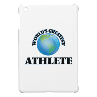 World's Greatest Athlete Cover For The iPad Mini