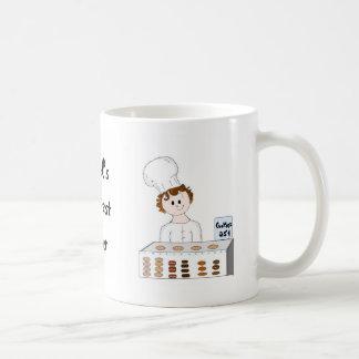 Worlds Greatest Baker Mug
