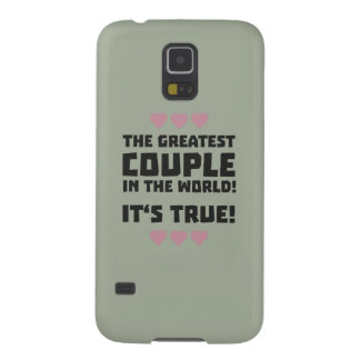 Worlds greatest couple Z8r93 Cases For Galaxy S5