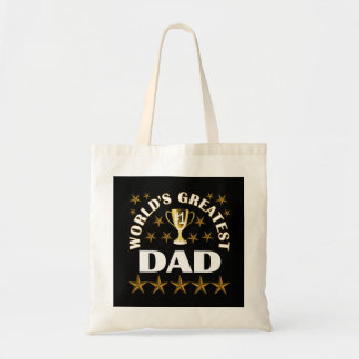 worlds-greatest-dad tote bag