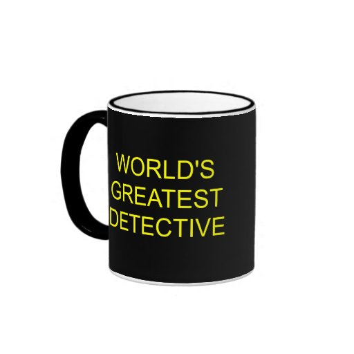 world 39 s greatest detective mug zazzle