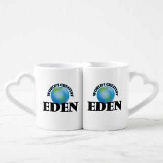 World's Greatest Eden Couples Mug