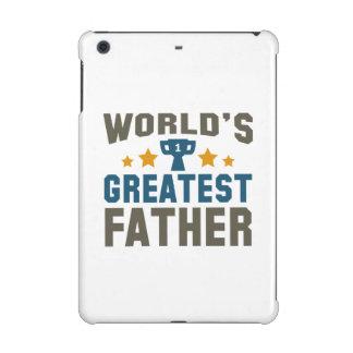World's Greatest Father iPad Mini Retina Case