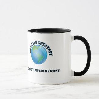 World's Greatest Gastroenterologist Mug