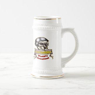 World's Greatest Great Grandpa Father's Day Gift Mug