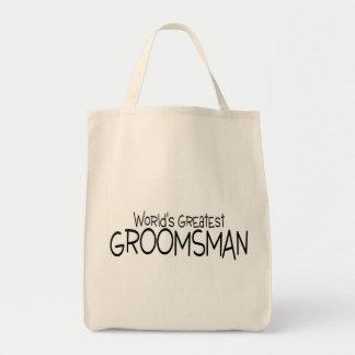 Worlds Greatest Groomsman