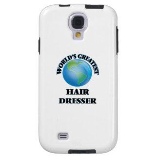 World's Greatest Hair Dresser Galaxy S4 Case