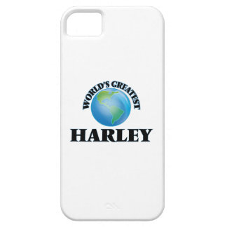 World's Greatest Harley iPhone 5 Case