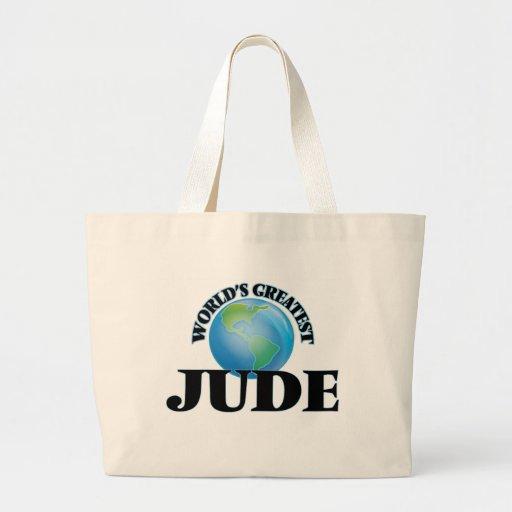 World's Greatest Jude Bag