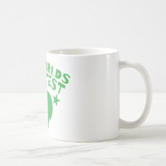 World's GREATEST KIWI (New Zealand funny) Coffee Mug