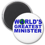 World's Greatest Minister