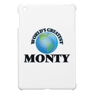 World's Greatest Monty iPad Mini Cases