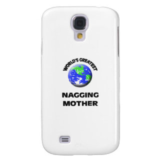 World's Greatest Nagging Mother HTC Vivid Cover