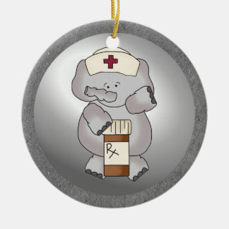 World's Greatest Nurse Ornament