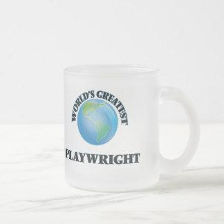 World's Greatest Playwright Mugs