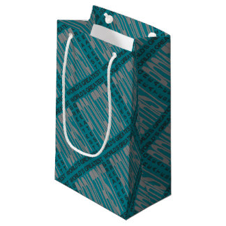 Worlds Greatest Podiatrist Small Gift Bag