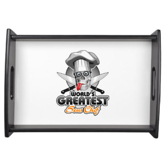 World's Greatest Sous Chef v3 Food Tray