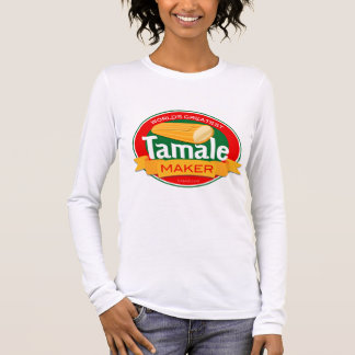 World's Greatest Tamale Maker Women's Shirt