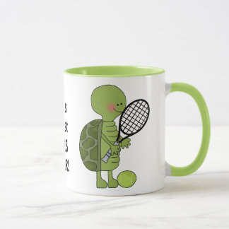 World's Greatest Tennis Player Coffee mug cup