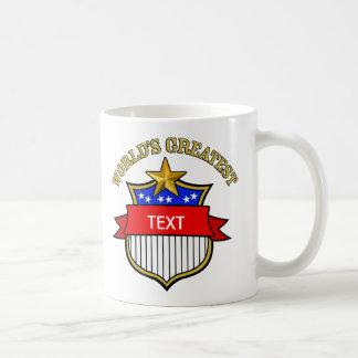 World's Greatest Veterans Day Mug