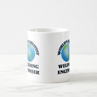 World's Greatest Welding Engineer Mugs