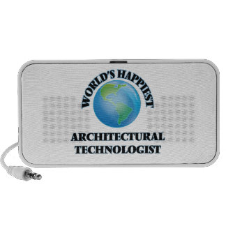 World's Happiest Architectural Technologist Travelling Speaker