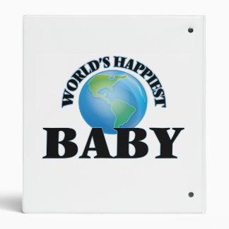 World's Happiest Baby Binders