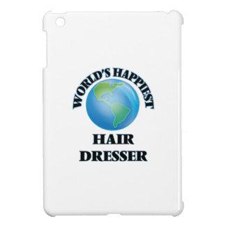 World's Happiest Hair Dresser Case For The iPad Mini