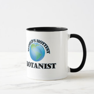 World's Hottest Botanist Mug