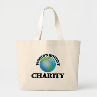 World's Hottest Charity Tote Bags