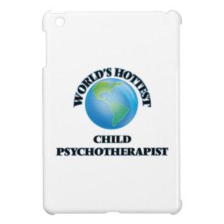World's Hottest Child Psychotherapist iPad Mini Cases