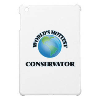 World's Hottest Conservator Case For The iPad Mini