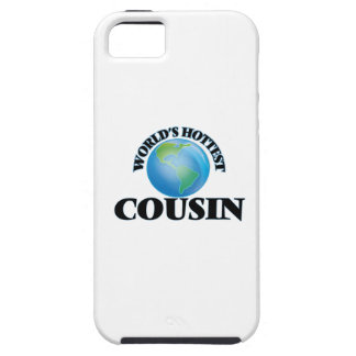 World's Hottest Cousin iPhone 5 Cases