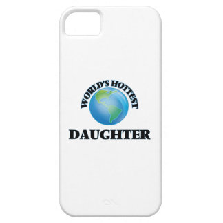 World's Hottest Daughter iPhone 5 Case